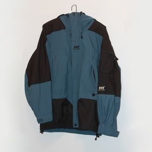 VINTAGE HELLY HANSEN WINTER JACKET